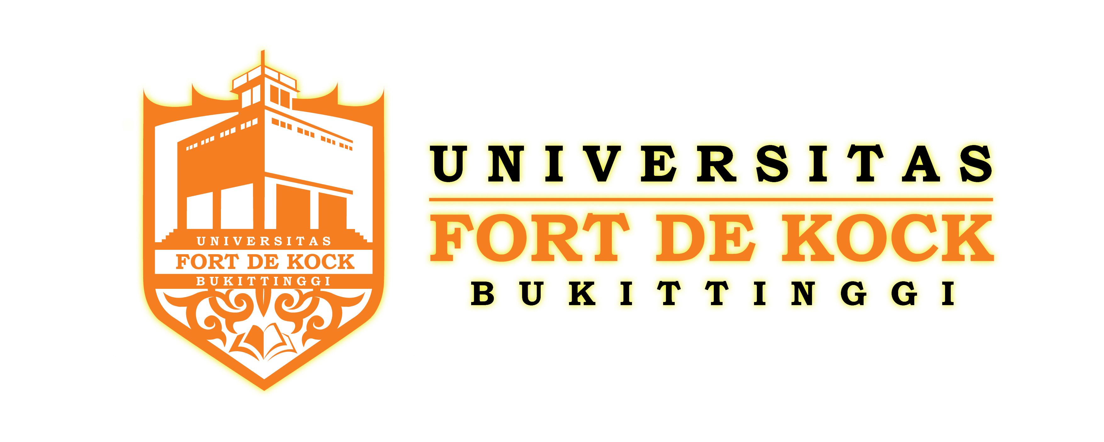 UNIVERSITAS FORT DE KOCK BUKITTINGGI